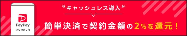 レジーナクリニック PayPay(ペイペイ)