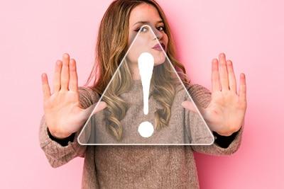 VIO脱毛では全照射する回数に要注意