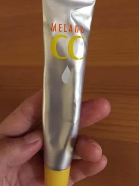 ビタミンC誘導体を含む美容液