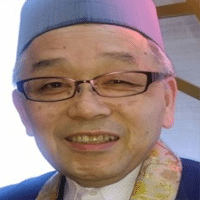 米田龍明先生