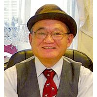 井田樺信先生