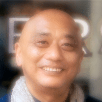 中川昌彦先生