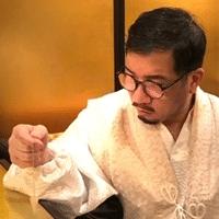 東野泰山先生